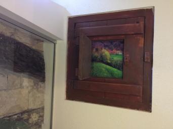 10.-detalle de ventana antigua