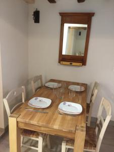 3.- mesa comedor