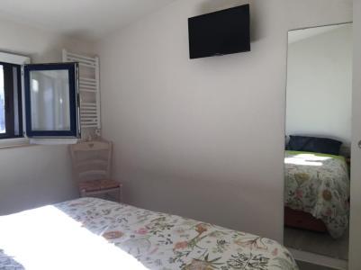 8.- detalle tv en dormitorios