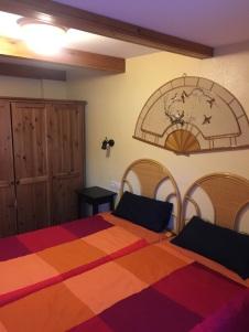 dormitorio Rincón dos camas 0,90