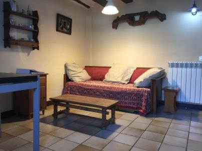 sofa (2 camas de 0,90)